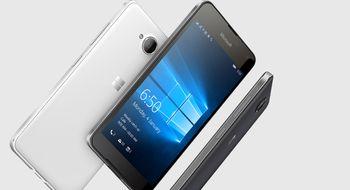Dette er Microsofts nye billig-mobil i metall