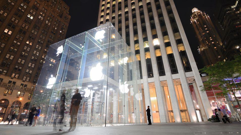 Sverige får snart fire Apple-butikker – Norge har ingen