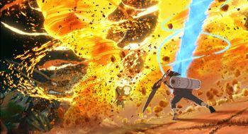 Test: Naruto Shippuden: Ultimate Ninja Storm 4