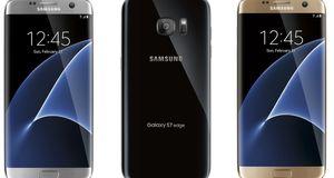 Nå vet vi enda mer om Samsung Galaxy S7