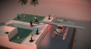 Turbasert Hitman-spill kommer til nye plattformer