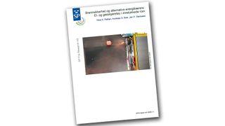 «Vi trenger mer forskning på brannrisiko for elbiler i parkeringskjellere»