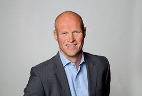 Torgrim Reitan er Statoils USA-sjef. Tidligere har han vært finansdirektør i samme selskap.