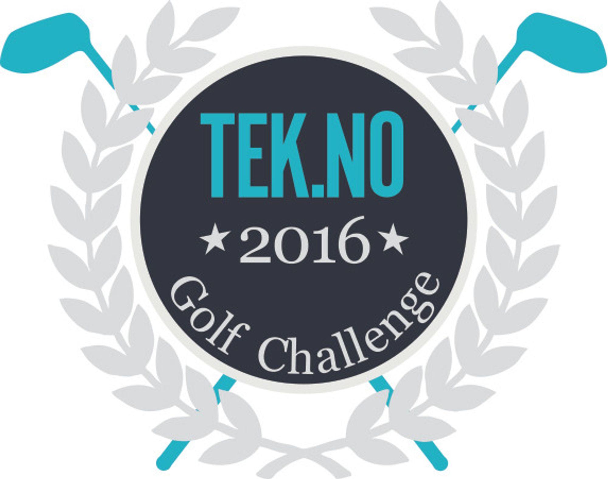 Tek.no Golf Challenge