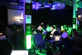 Gigacon samarbeidet med BarCraft Oslo om den lokale gjennomføringen av European Winter Preliminary i Norge.