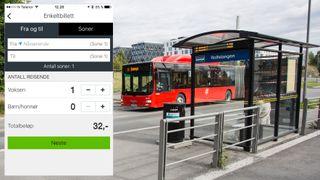 Slik ser Ruter for seg fremtidens kollektivtransport