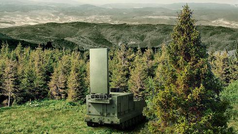 Flere år på etterskudd skal det nye K9 Vidar-artilleriet få en radarkamerat som finner fienden