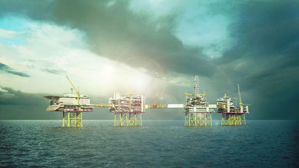 Da oljeprisen lå på 95 dollar fatet, ble det spådd at et oljeprisfall til 80 dollar fatet ville føre til at stort sett kun Johan Sverdrup ville bli bygget ut. Det har ikke skjedd.