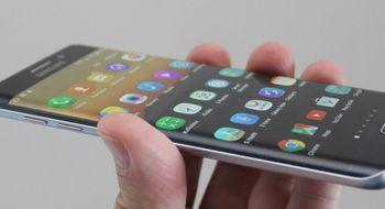 Norske Galaxy S6-brukere får Android 6 i mars