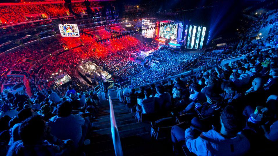 E-SPORT: Verdensmesterskapet i League of Legends returnerer til Nord-Amerika