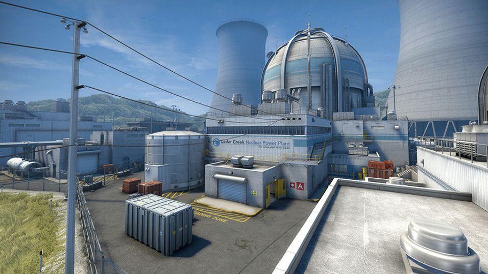 E-SPORT: Gode, gamle Nuke gjenoppstår i stor Counter-Strike-oppdatering