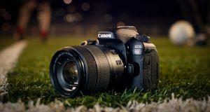 Canon har lansert EOS 80D og gitt G7 X en sårt tiltrengt oppgradering