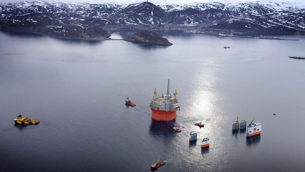 Goliat-prosjektet er det første oljeprosjektet i Barentshavet. Prosjektet har vært  problemforfulgt i lang tid, med store kostnadsoverskridelser, tekniske problemer og lange utsettelser. Prosjektet er fortsatt ikke i drift.