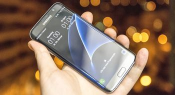Test: Samsung Galaxy S7 Edge