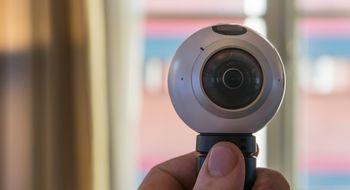 Vi har sett nærmere på Samsungs nye Gear 360