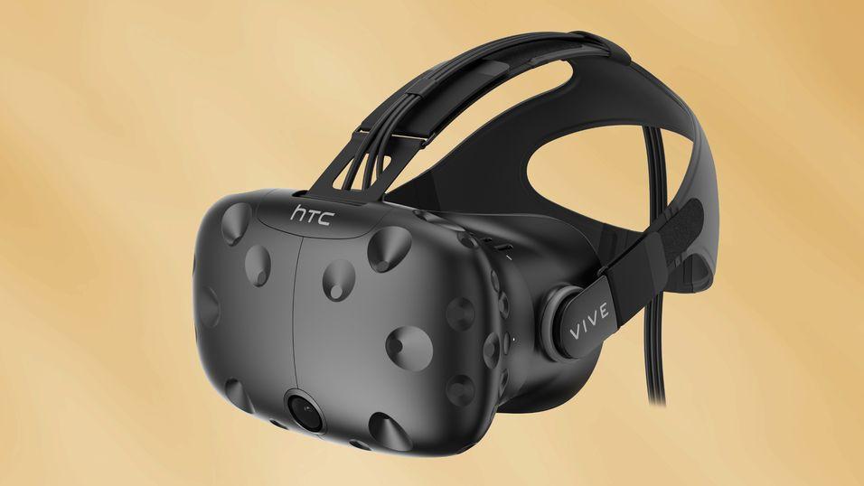 HTC Vive-kunder melder om problemer med bestillingene.