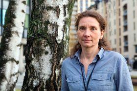 Christine Molland Karlsen i Lavenergiprogrammet tror mange venter med å sette seg inn i nye regler til de må.