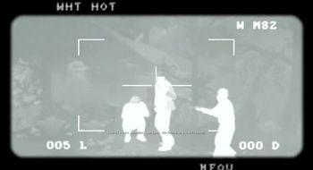 Iransk media trodde denne videoen var ekte – men det er Medal of Honor