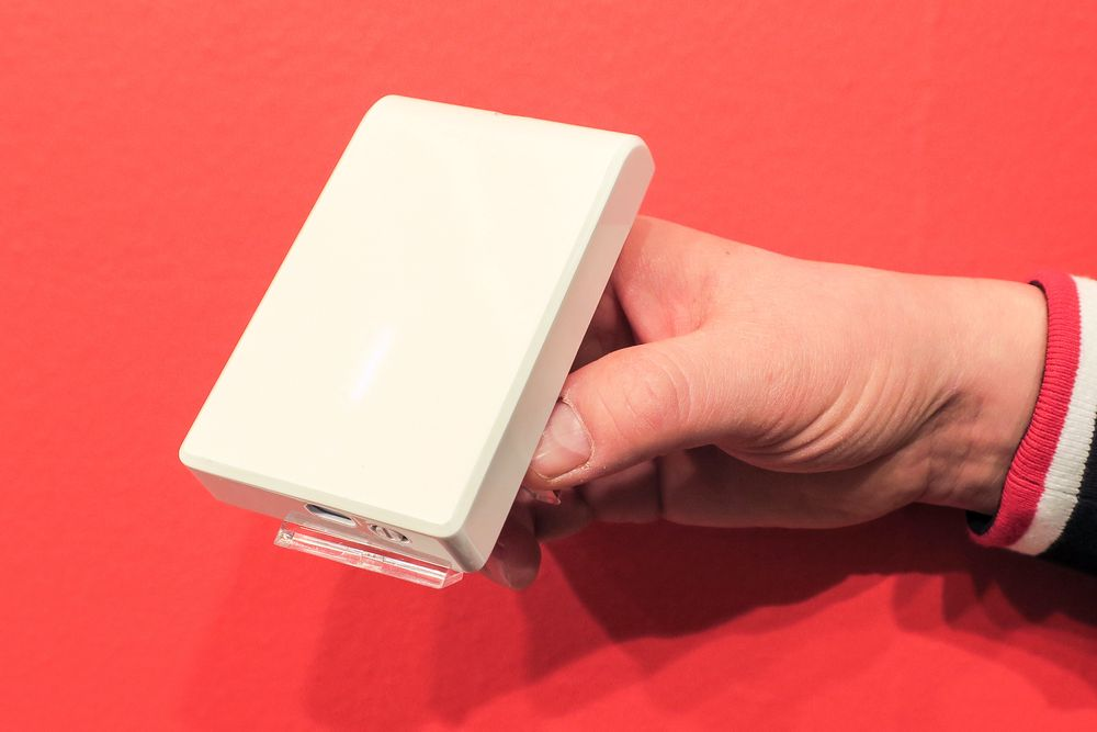 Homegate: Dette er det folk trenger hjemme for at alt av sensorer og dingser skal kunne kommunisere gjennom en boks.