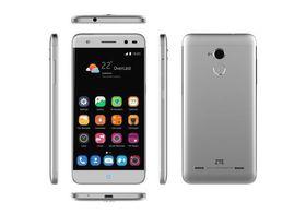 ZTE har originale planer på gang for sitt neste produkt. Dette er mobilmodellen ZTE Blade V7 Lite.