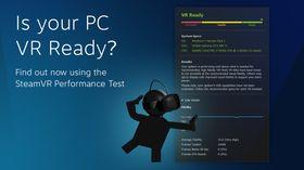 Er PC-en din VR-klar?