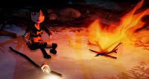 Anmeldelse: The Flame in the Flood