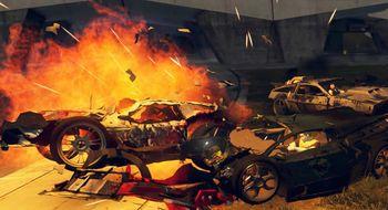 Bli med på blodige billøp i nytt Carmageddon-spill