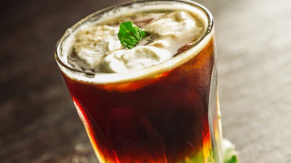 UKENS DRINK: Prøv en ny vri på irishen