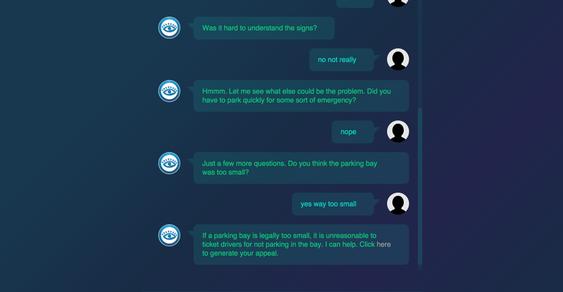 Ved hjelp av noen enkle spørsmål klarer programmetå generere fungerende klagebrev.