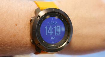 Test: Suunto Traverse