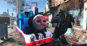 Fallout 4 får mod-verktøy i april