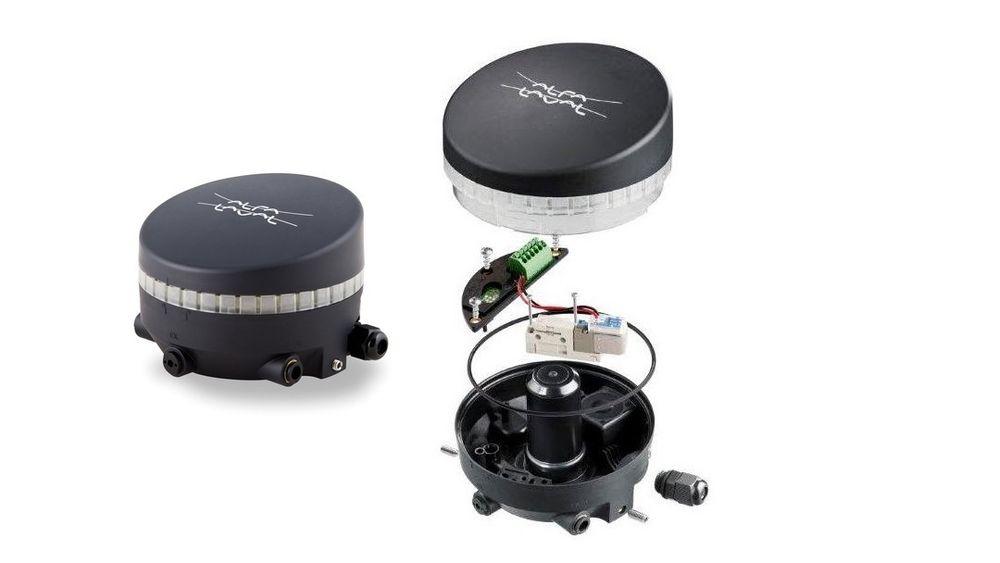 Alfa Laval ThinkTop D30