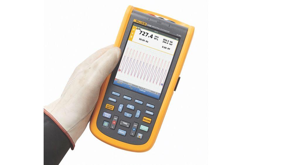 Fluke ScopeMeter 120B