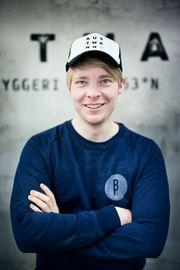 Anders Cooper- Bryggmester