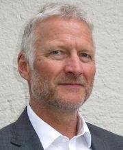 Arne Borgersen.