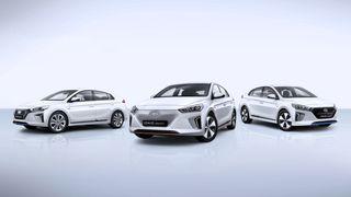 Vil lansere ny elbil-generasjon annethvert år