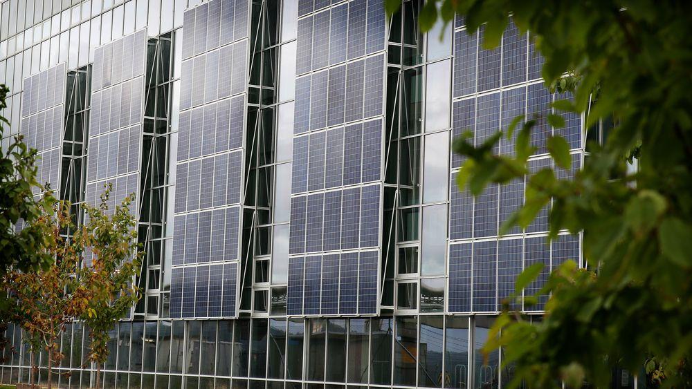 Satser: Elkem Solar Herøya skal ha på plass hele den nye bedriftsorganisasjonen innen august.