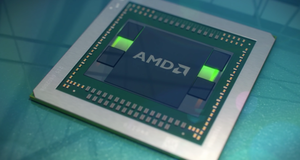 AMD lanserer nye grafikkbrikker i april