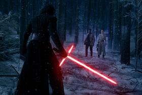 Vent, hvor har vi hørt om en «ond» Solo nå nylig?