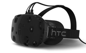 HTC Vive.