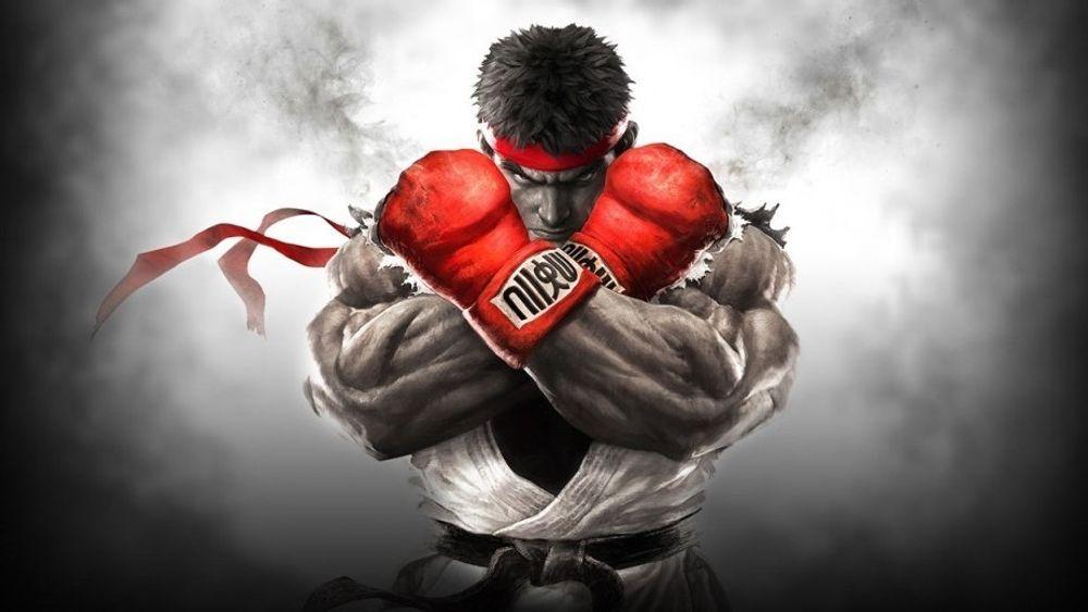 ANMELDELSE: Street Fighter V