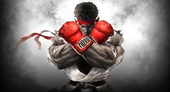 Test: Street Fighter V