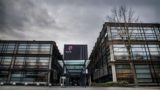Statoil er blant de mange selskapene som har nedbemannet i Stavanger de siste par årene.