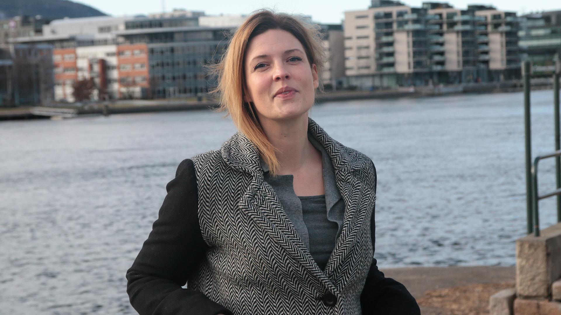 Kjersti Linneberg har hatt ansvaret for flere prosjekter innen e-helse i Drammen og Kongsberg. Nå deler hun sine erfaringer med deltagerne på Teknisk Ukeblad og Digis e-helse-konferanse.
