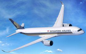 Singapore Airlines er lanseringskunde på A350-900ULR om to år.