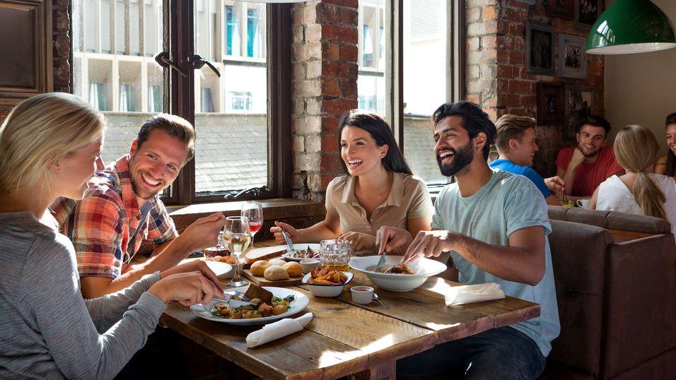 BRANSJE: Regjeringen vil forenkle restaurantdrift