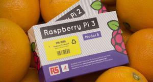 Test: Raspberry Pi 3
