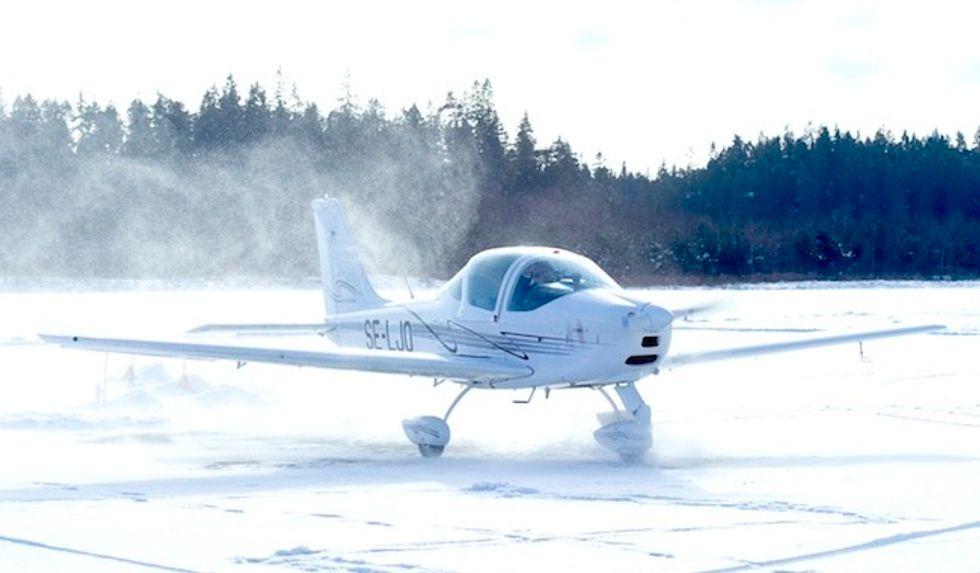 Tecnam P2002 JF er et VLA-fly og vil snart få selskap av typesertifiserte LSA-fly på det europeiske markedet.