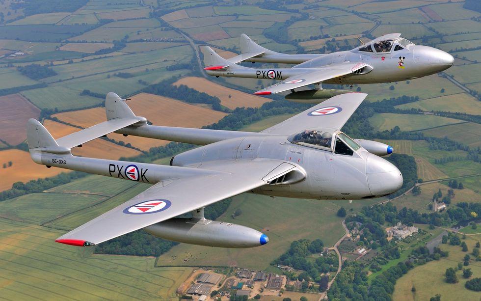 havarikommisjonen for luftfart