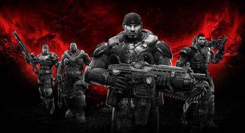 Gears of War: Ultimate Edition er ute på Windows 10